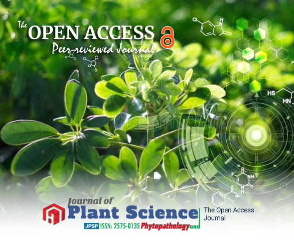 Journal of Plant Science and Phytopathology
